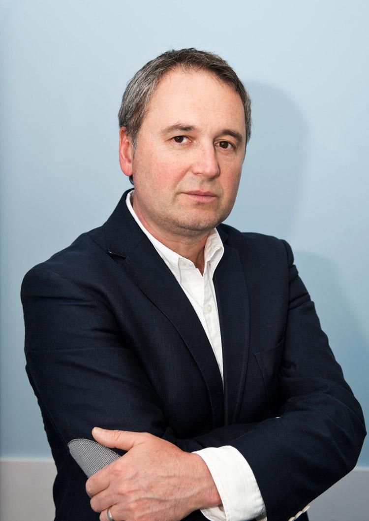 dr n. med. Vyacheslav Brichkovskiy