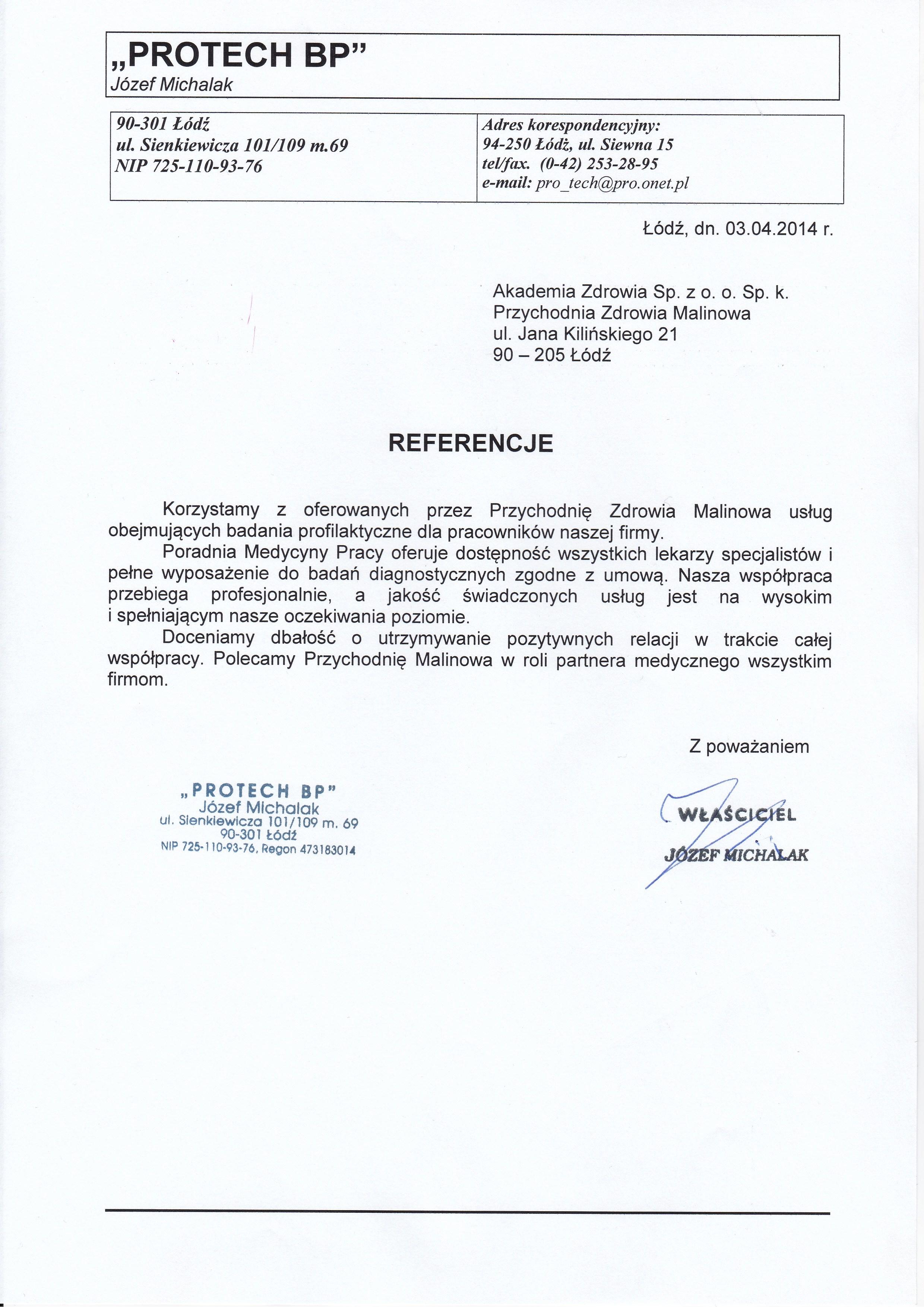 - przychodniamalinowa.pl/