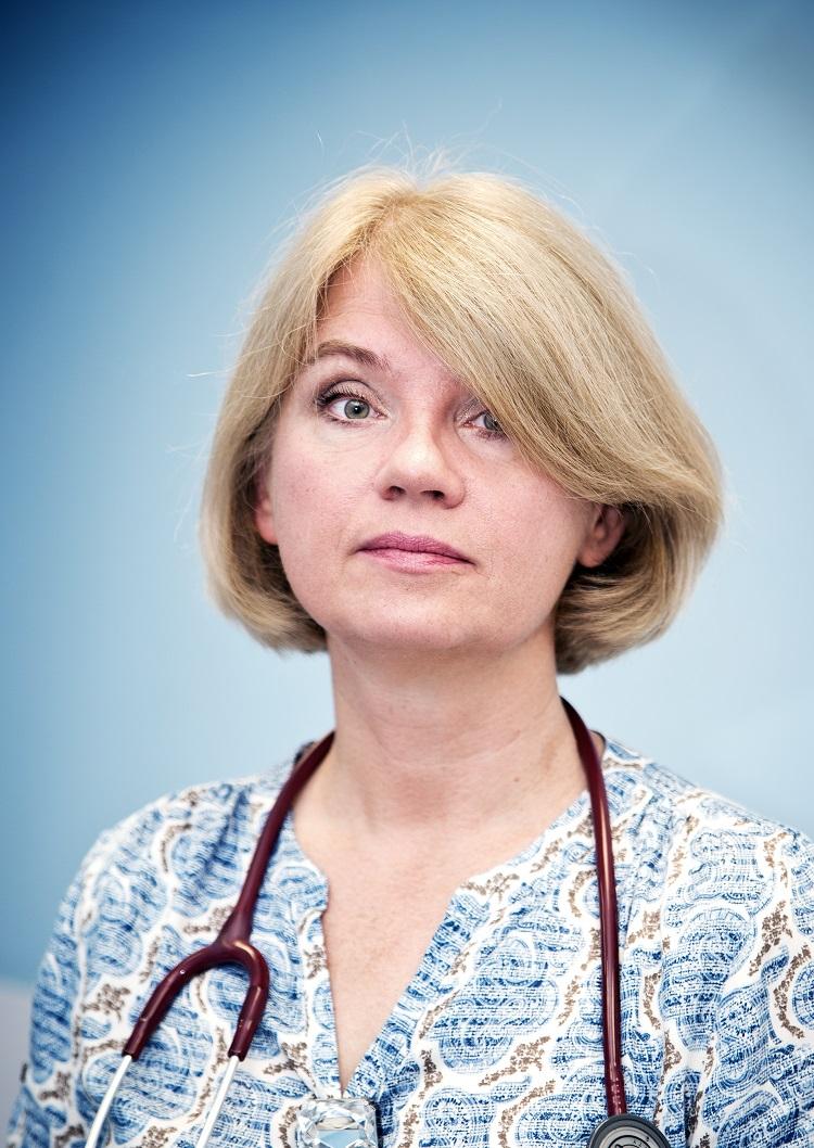 lek. med. Małgorzata Szafraniec