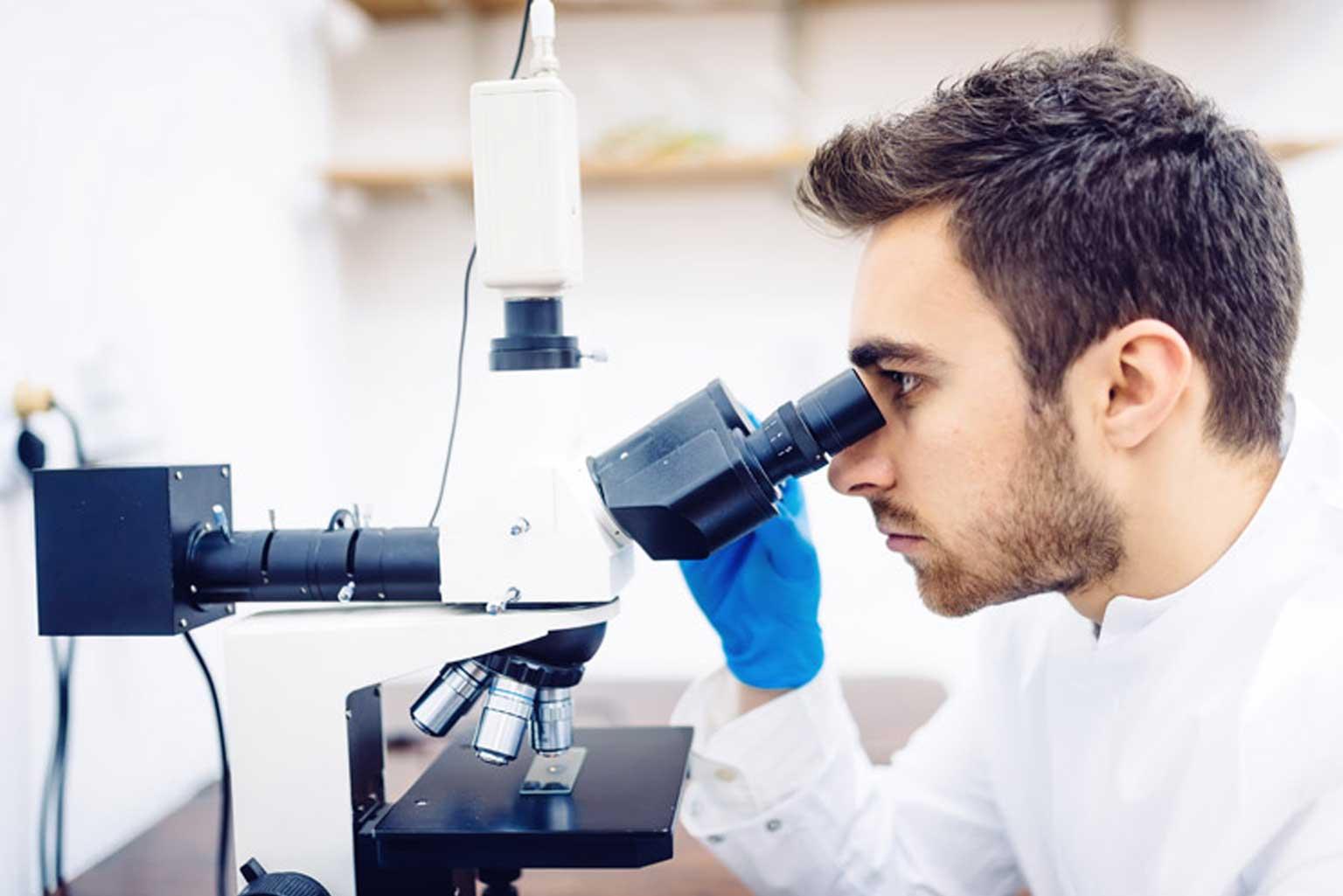 Badania diagnostyczne i laboratoryjne