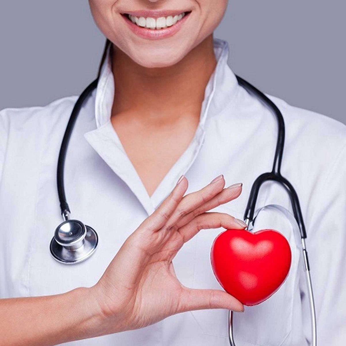 Kardiolog dziecięcy