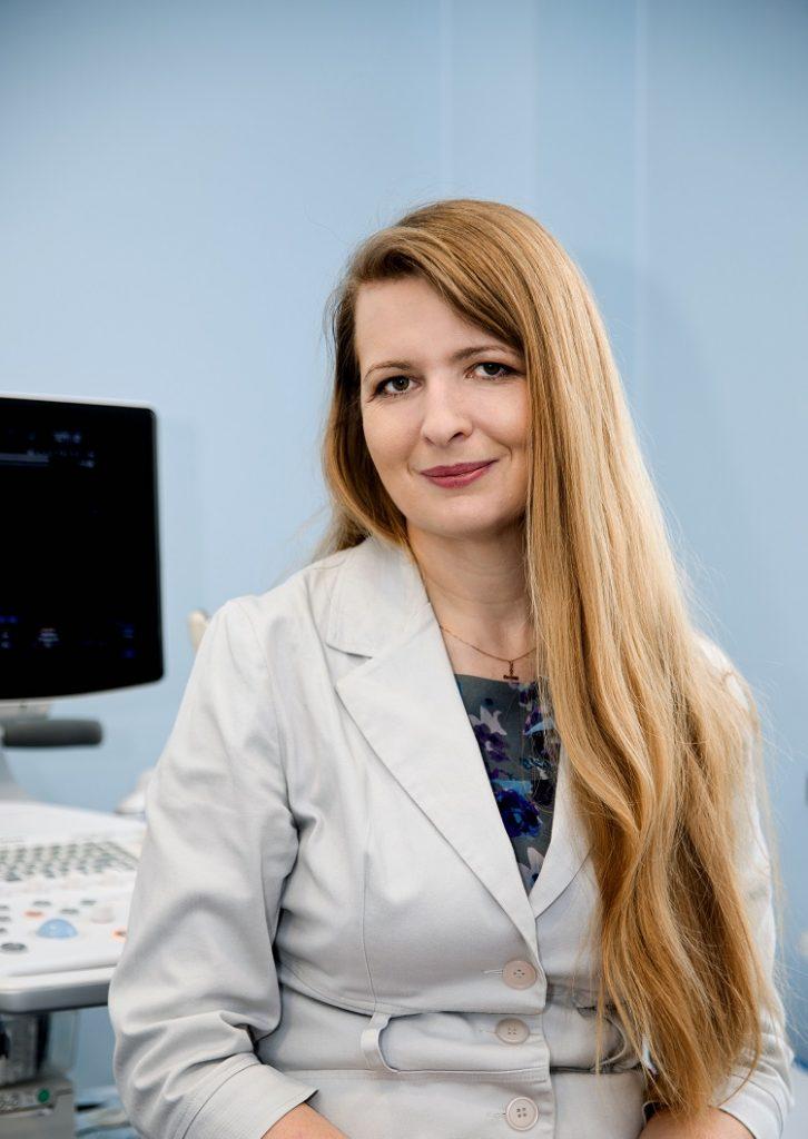 dr n. med. Magdalena Stasiak