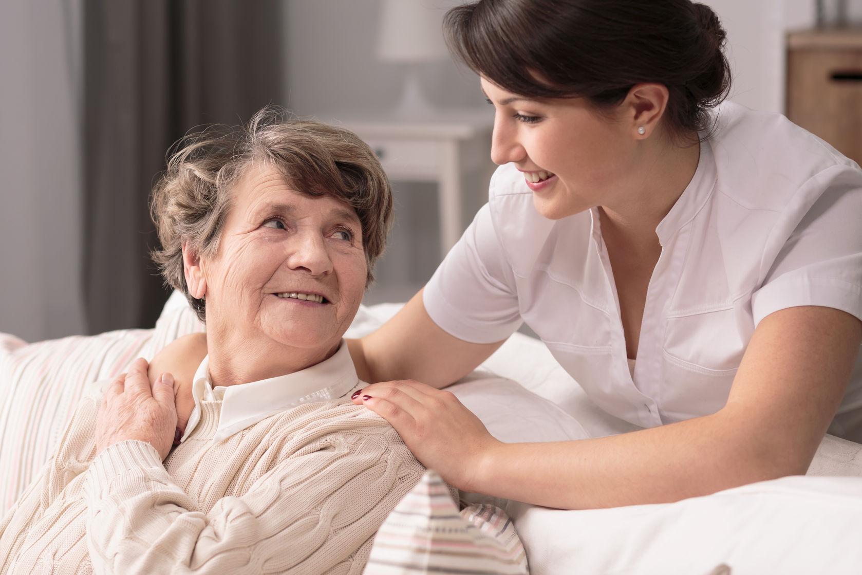Opieka i pomoc