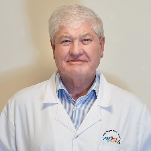 prof. hab. dr n. med. Witold Malinowski